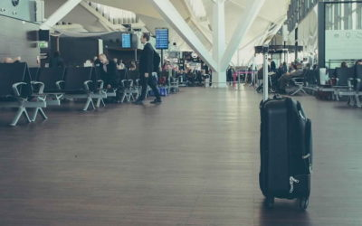 Everything You Need to Know About Checked Baggage and Carry-On Baggage